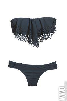 This is such a cute bathing suit but I feel like it would leave a bad tan line#Repin By:Pinterest++ for iPad#