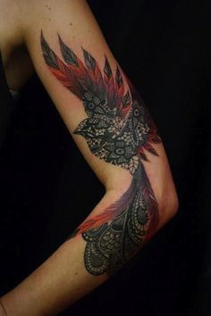 170 Best Sleeve Tattoos Ideas For Men And Women nice  Check more at http://fabulousdesign.net/sleeve-tattoos-ideas-men-women/