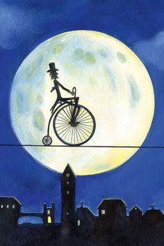 Love this bike art                      #bicyclepaintings
