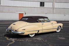 1948 Buick Roadmaster, Toys, Vehicles, Car, Activity Toys, Automobile, Clearance Toys, Gaming, Games