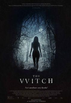 The Witch, il film di Robert Eggers con Anya Taylor-Joy e Ralph Ineson, dal 18 agosto al cinema.