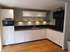 Kitchen Cabinets, Interior, House, Google, Kitchens, Kitchen Inspiration, Indoor, Home, Cabinets