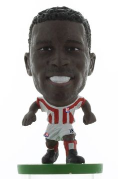 Popular Mame Biram Diouf Former Manchester United striker returned to the Premier League with Stoke in