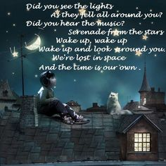 Tonight pay attention to the sounds that are all around you.  The stars truly are giving a serenade tonight. When you make your wishes, remember to ask for kindness, and practice it as well. May you be blessed with a beautiful peaceful evening surrounded by the stars.  Many blessings, Cherokee Billie