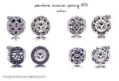 Time to start a new collection of the essence beads! Pandora Beads, Pandora Bracelet Charms, Pandora Jewelry, Charm Jewelry, Jewelry Shop, Mora Pandora, Pandora Pandora, Pandora Essence Collection, Image Pinterest