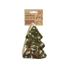 Your rabbits and small animals are sure to put the Rosewood Naturals Festive Fruit Tree on the top of their list for Santa Paws this year - a perfect Christmas! Christmas Gift For You, Family Christmas, Christmas Tree, Christmas Ornaments, Emotional Support Animal, Pet Treats, Fruit Trees, Tree Decorations, Pet Birds