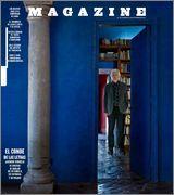 DescargarEl Mundo Magazine - 24 Noviembre 2013 - PDF - IPAD - ESPAÑOL - HQ