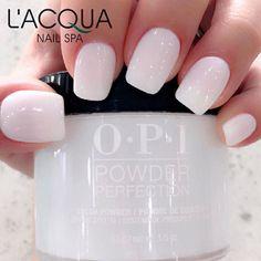 Essie, Dip Nail Colors, Nail Polish Colors, Sns Nails Colors, White Nail Polish, White Gel Nails, Yellow Nails, Red Nails, Nail Dipping Powder Colors
