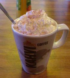 Laura Bush's Hot Chocolate - Recipes Wiki