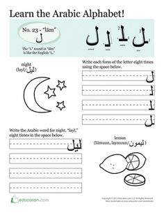 31 Best arabic letters images in 2014 | Arabic language