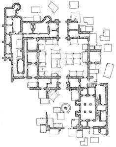 [Tuesday Map] The Palace Market