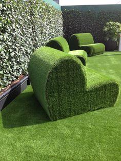 Kunstgras verkrijgbaar bij www.gardensense.nl. Ook voor installatie en feestelijke lopers!