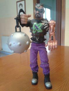 Action Man Gerrero. enlaza conmigo si te interesa comprar un lote de Actión man, a javier.g.c@hotmail.com
