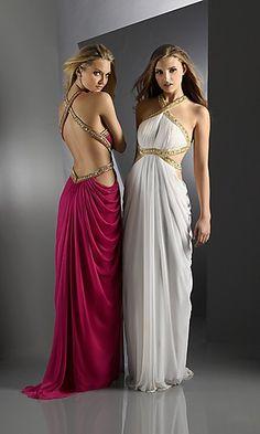 Sexy Prom Dress by Shimmer 59005 BJ-59005-BJV www.dresseswd.comStyle: BJ-59005-BJV Name: Draped Formal Dress
