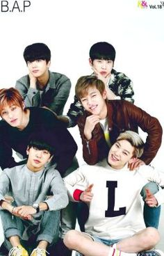 B.a.p Forever Yours #wattpad #romance