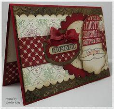 King's on Paddington: Christmas Cards