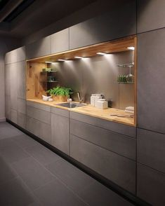 If you want a luxury kitchen, you probably have a good idea of what you need. A luxury kitchen remodel […] Luxury Kitchen Design, Best Kitchen Designs, Luxury Kitchens, Modern House Design, Interior Design Kitchen, Modern Interior Design, Modern Interiors, Luxury Interior, Interior Ideas