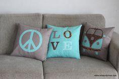 Como escolher almofadas para seu sofá - Dicas de Mulher