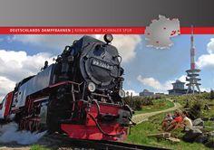 Deutschlands Dampfbahnen | Romantik auf schmaler Spur  © SDG Sächsische Dampfeisenbahngesellschaft mbH