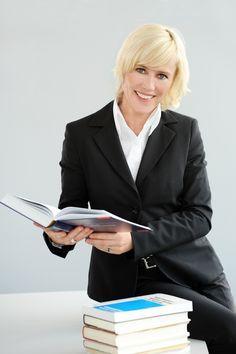 Frau Vertretungsprofessor Dr. Katrin Döveling vom ifk