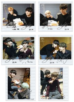 BTS bangtan boys run with jungkook wide polaroid photo set kpop photocard