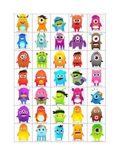 Card Games For Kids, Art For Kids, Dojo Monsters, Classe Dojo, Class Dojo Rewards, Cartoon Faces Expressions, Evans Art, Classroom Behavior Management, Corporate Identity Design