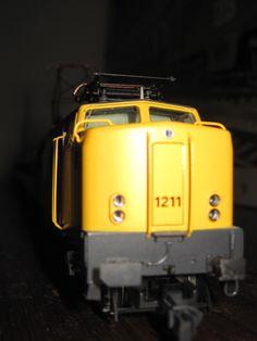 NS 1200 by Marklin