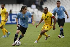 Uruguay vs Jamaica 1-0 13/06/2015 Highlights and All Goals | Copa America Chile 2015