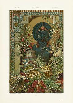 Seder, Anton - Art Nouveau Prints 1890