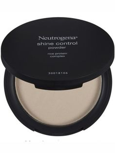 Neutrogena Shine Control Powder - Best Face Powder (bought it today- and this stuff is amazing! Every bit as good as MAC blot powder, in my opinion!)