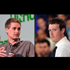 Snapchat Turns Down $3 Billion Offer From Facebook  http://on.mash.to/1fC2N9A  #snapchat #facebook #3billion