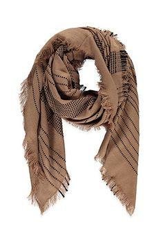 ACCESSORIES - Oblong scarves The Gigi