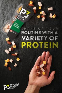 With a savory and crunchy variety of meat, cheese, nuts, and up to 13 grams of protein in every pack, there's never been a more interesting way to get your protein. Find it in the meat case. Tap the Pin to learn more. Juice Plus, Healthy Life, Healthy Snacks, Healthy Living, Veggie Snacks, Healthy Eats, Protein Pack, Protein Foods, Whey Protein