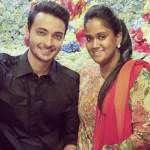 Arpita Khan's Pregnant With Her First Child