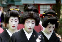 Takaosan Geisha
