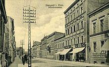 Stargard Szczeciński – Wikipedia, wolna encyklopedia