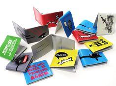 Coole neue Portemonnaies von sausagedog im Online Shop www. Im Online, Shops, Usb Flash Drive, Wallet, Cool Stuff, Creative, Etsy, Shopping, Products