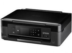 Multifuncional Epson Expression XP-431 - Jato de Tinta Colorida Wireless com Display LCD com as melhores condições você encontra no Magazine Tonyroma. Confira!