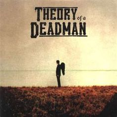 Theory of a Deadman #rock #music