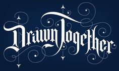 Typography Artworks by Jessica Hische