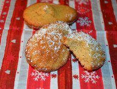 Orangen-Lebkuchen-Madeleines by Miri's-Kitchen, via Flickr
