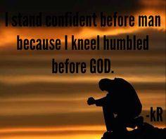 Humility — enrich by kennyrich