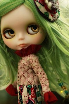Angel Lily custom ♥