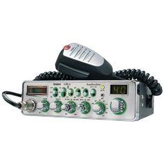Uniden PC78LTW 40-Channel CB Radio (Discontinued by Manufacturer)