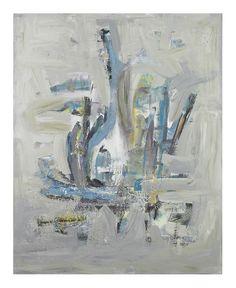 Geraldine, Golden Landscape on ArtStack #geraldine #art