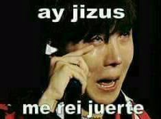 📱Bts whatsapp 📲ㅣ민윤기 - omaigunes XD ok no :'v Bts Derp Faces, Meme Faces, Funny Faces, Hoseok Bts, Bts Bangtan Boy, Bts Cry, Bts Face, Kpop Memes, Spanish Memes