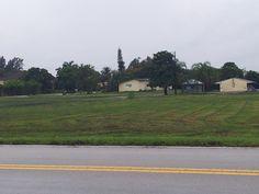 Old Hiatus Road view.