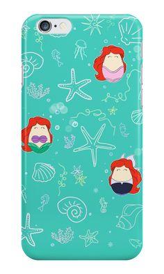 Ariel Pattern by LaurasLovelies