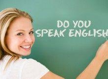 insegnante madrelingua inglese roma