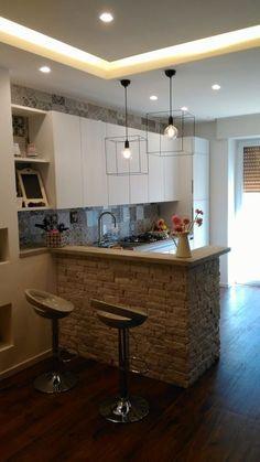 26 best dapur images decorating kitchen house kitchen interior rh pinterest com